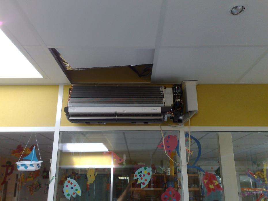 installation de climatisation grenoble is re rh ne alpes chambre froide pompe a chaleur. Black Bedroom Furniture Sets. Home Design Ideas