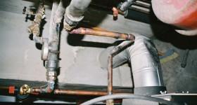 Installation d'une pompe a chaleur Airwell
